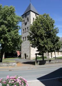 Kirche_front