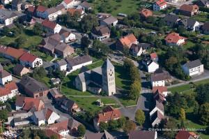 _DSC3801-Pfarrkirche Westansicht